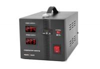 Однофазний сервопривідний стабілізатор LPH-2000SD